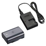 バッテリー・充電器・ACアダプター