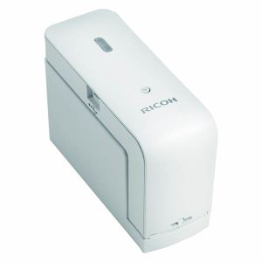 RICOH Handy Printer White