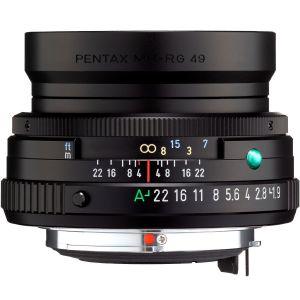 HD PENTAX-FA 43mmF1.9 Limited ブラック 長期安心サービスワイドSOMPO(5年)