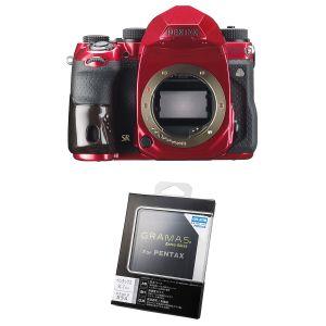 J limited 01 ボディキット スカーレットルージュ 長期安心サービスワイドSOMPO(5年) SDカード&液晶ガラスセット