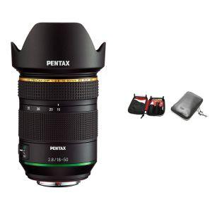 *HD PENTAX-DA★16-50mmF2.8ED PLM AW クリーニングセット